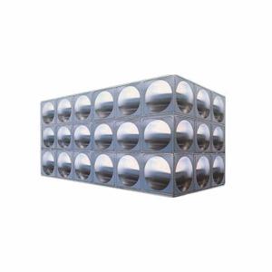 不锈钢消防水箱 加工定做不锈钢消防水箱 304方形不锈钢水箱