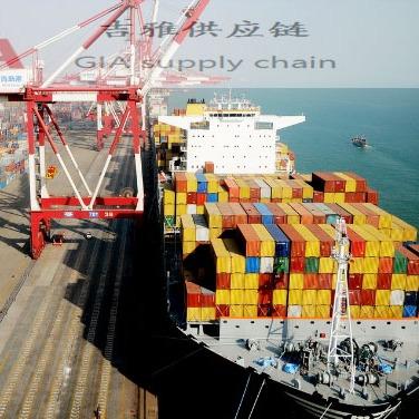 印度专线全程把控一手价格印度空运海运专线价格下调