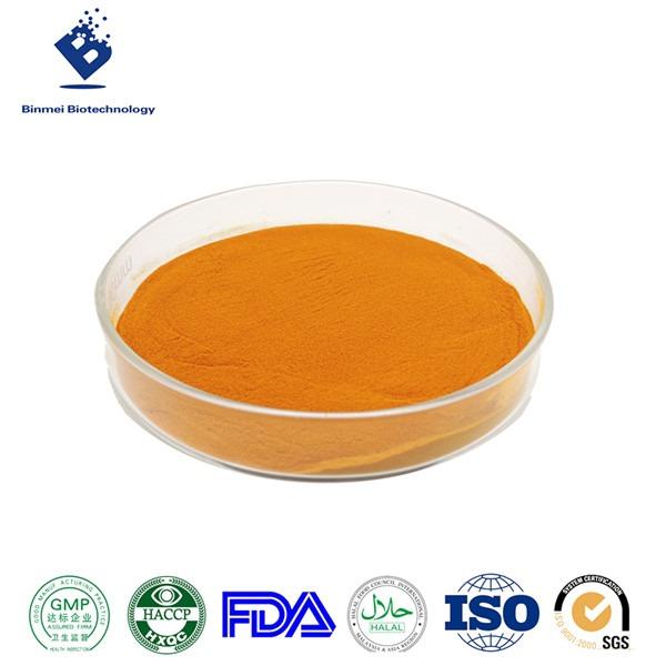 红花黄素天然色素30-180
