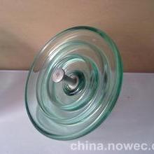 钢化玻璃绝缘子、钢化玻璃绝缘子生产、LXP-100钢化玻璃绝缘子