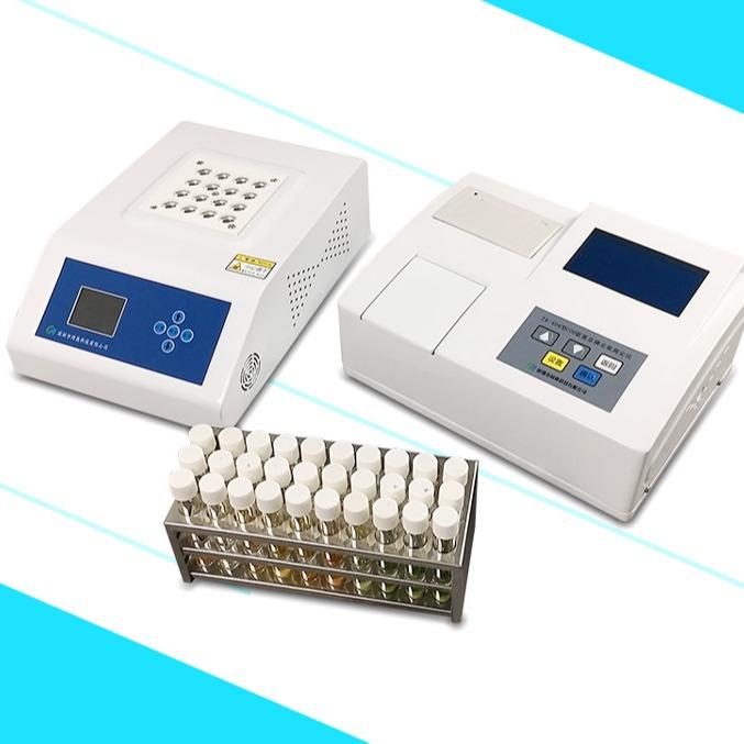 废水污水COD测定仪COD检测仪COD快速测定仪COD快速检测仪COD分析仪COD测试仪