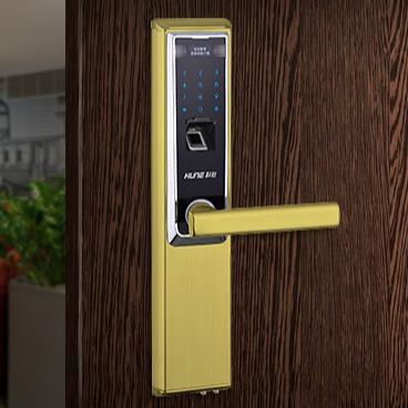 锁品牌 科裕智能锁918-60-F 科裕指纹锁官方网站