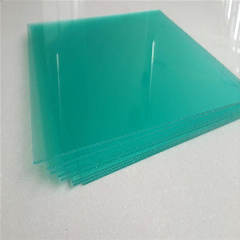 光学PC板  电器用PC薄膜 光学PC板精密雕刻