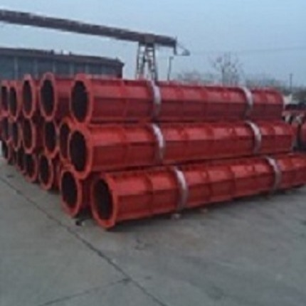 水泥井管模具水泥井管生产设备厂家