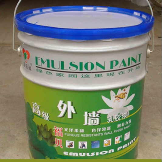 合肥外墙乳胶漆|外墙涂料