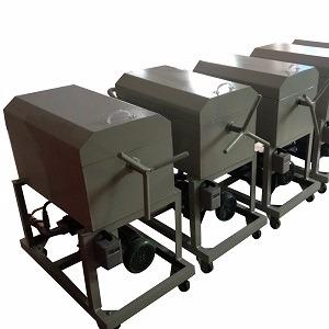工程机械液压油除杂质设备