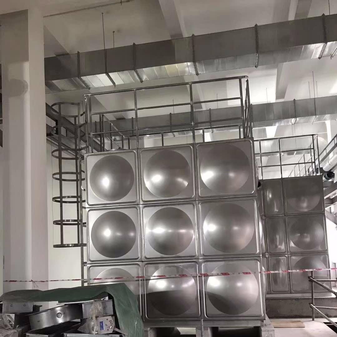 北京不锈钢消防水箱