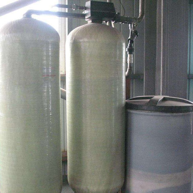 更换软化水树脂阳树脂阴树脂