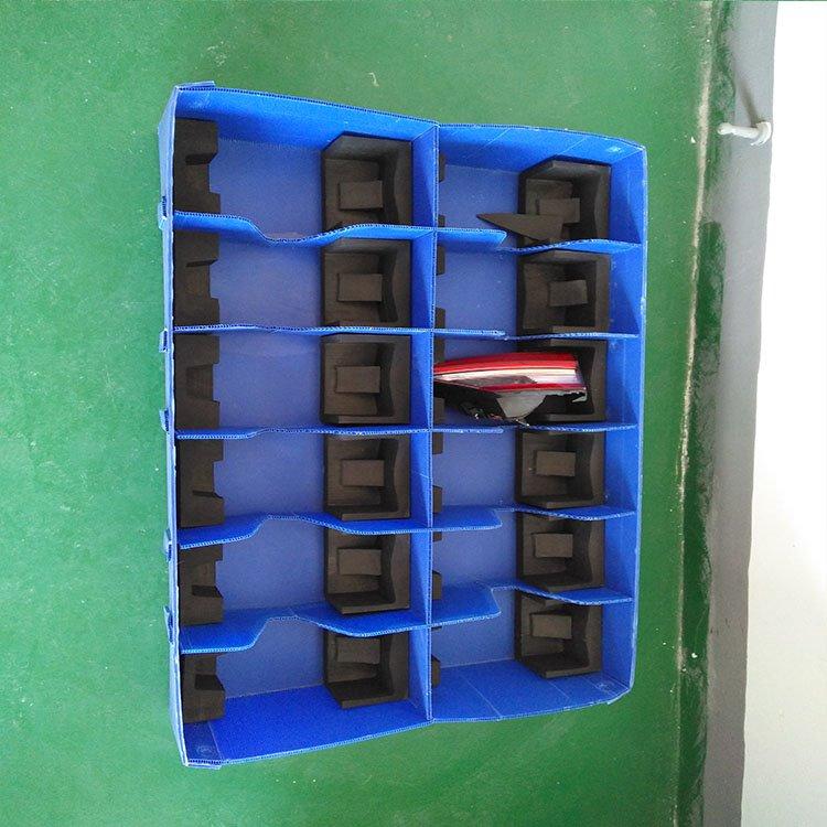 塑料中空板、中空板周转箱、中空板垫板、防静电中空板