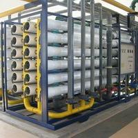 酿酒用纯净水处理设备 酿酒用反渗透设备