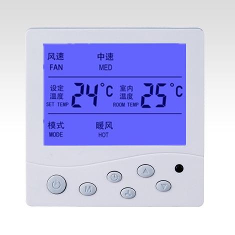 液晶温控器价格 液晶温控器生产厂家 液晶温控器批发