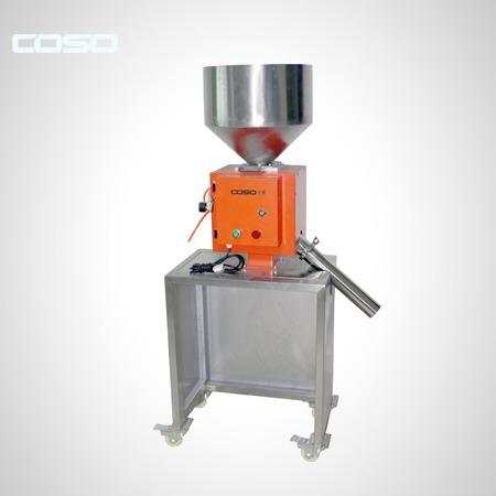 塑料管件金属检测仪