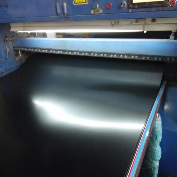 厂家直销PVC黑板 PVC灰板 PVC塑料板 雕刻用PVC板