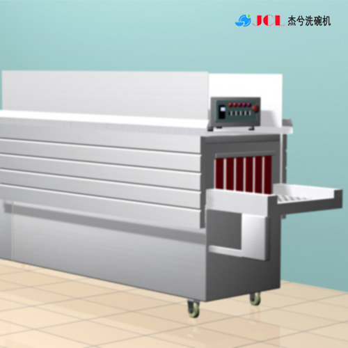 杰兮餐具烘干消毒机 商用烘干设备价格 餐具烘干机厂家