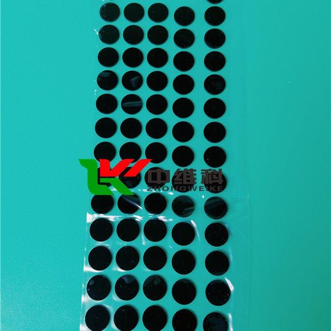 透红外亚克力镜片 红外传感镜头 黑色亚克力 透红外线滤光片