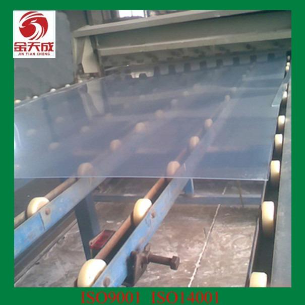 厂家直销pvc透明板 聚氯乙烯透明板 硬质pvc透明板