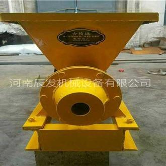 全自动炮泥机 矿用优质炮泥机 各种型号防爆炮泥机