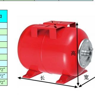 空调冷却水定压补水系统