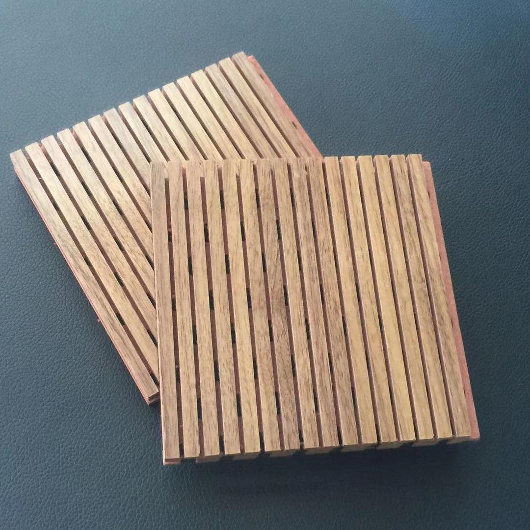 优质防火木质吸音板 广东优质木质吸音板