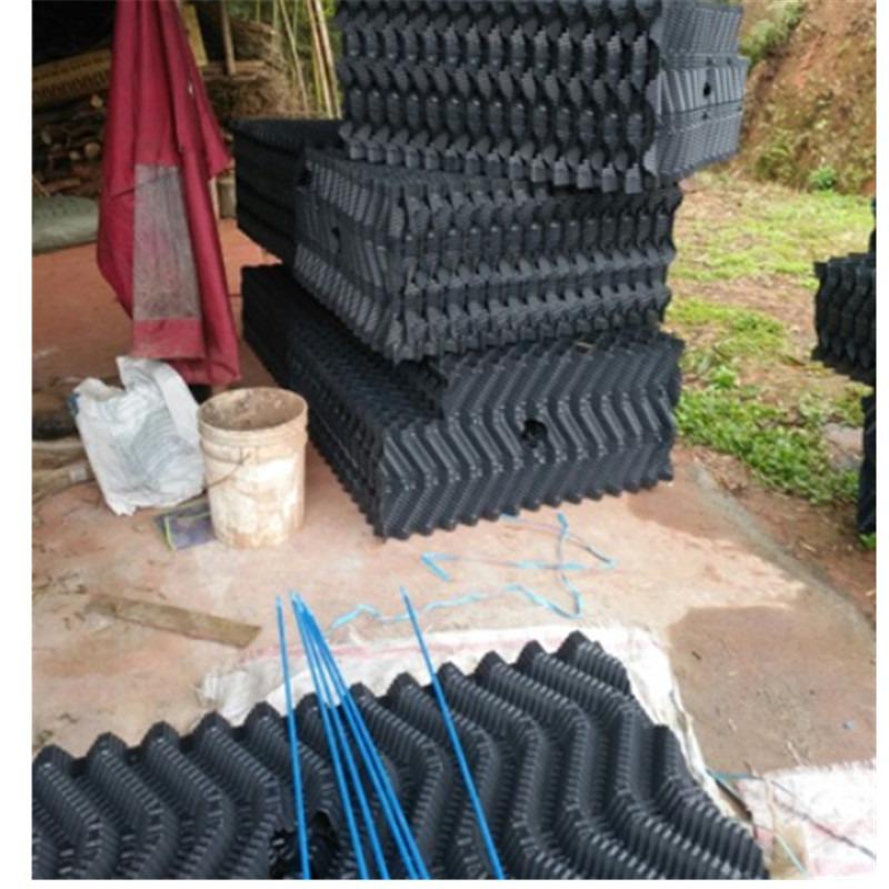 湖北水产养殖鳝鱼巢  养殖黄鳝蜂窝沟槽  养鳝鱼塑料网箱