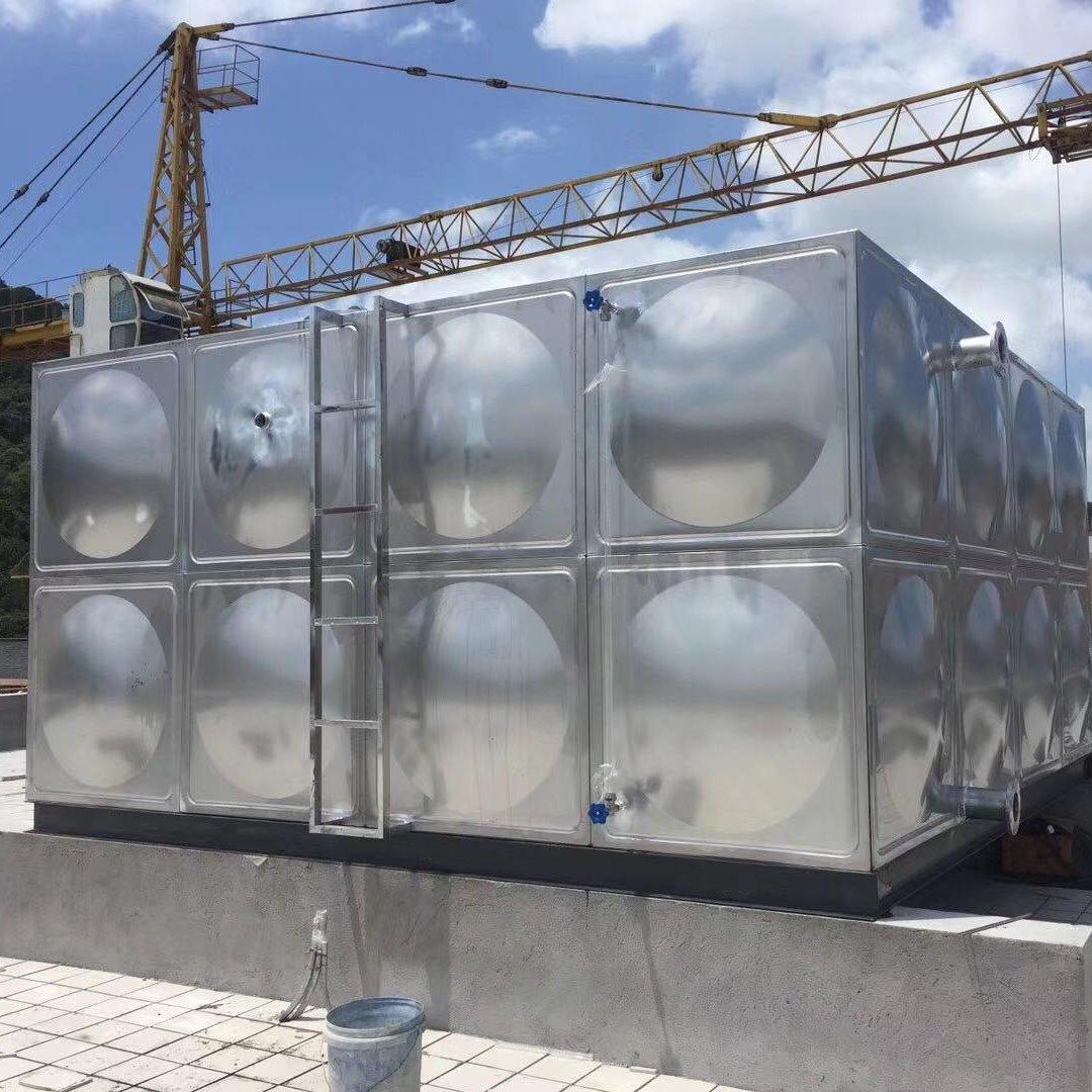 304水箱,316L水箱,尺寸定制全国安装