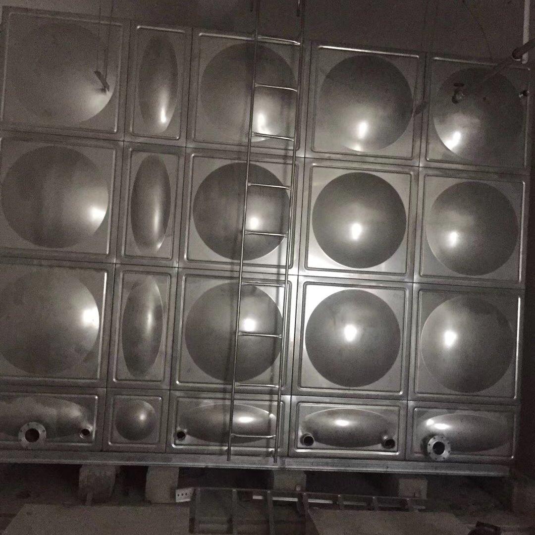 不锈钢水箱,300系列不锈钢水箱,生活水箱,消防水箱
