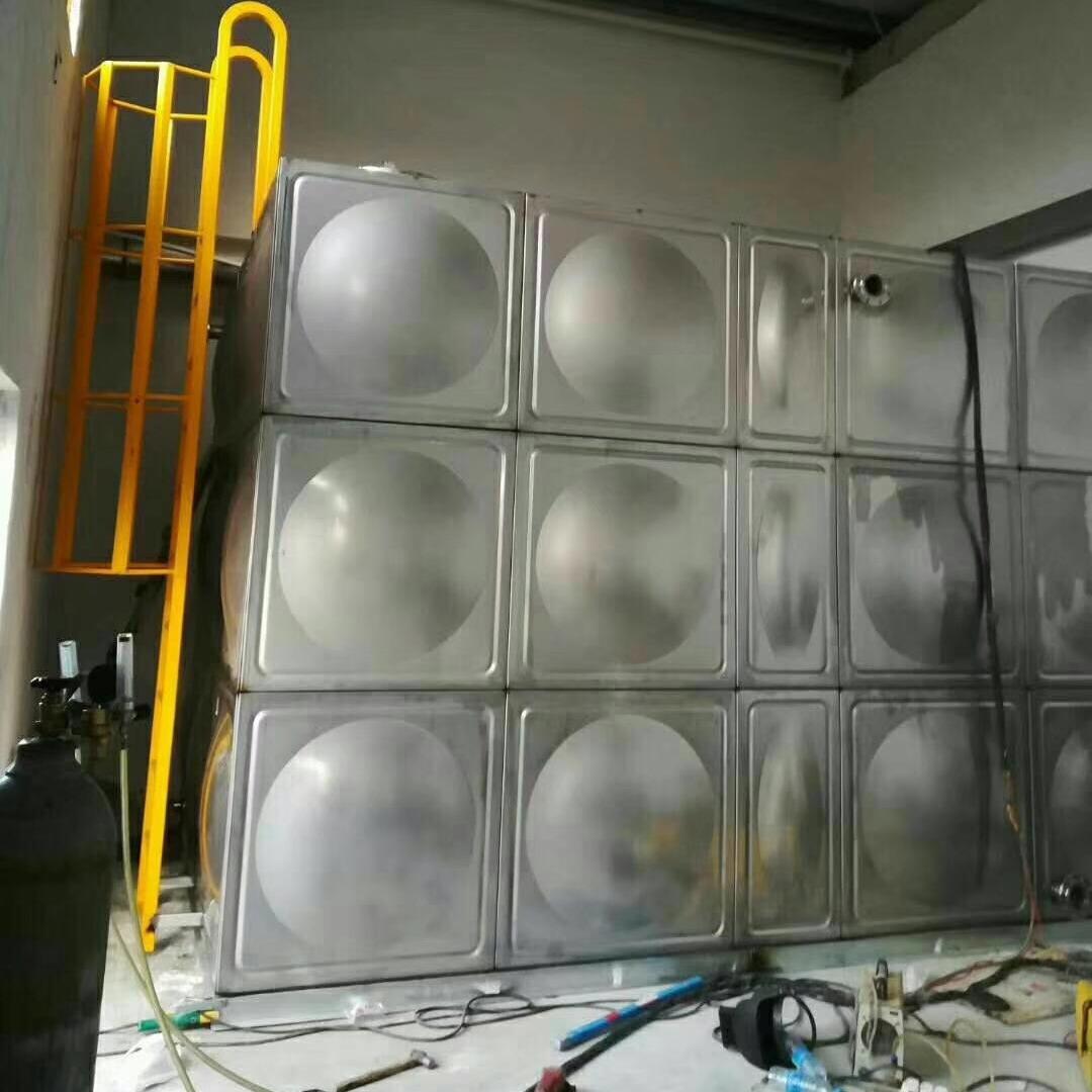 不锈钢水箱,生活水箱,消防水箱