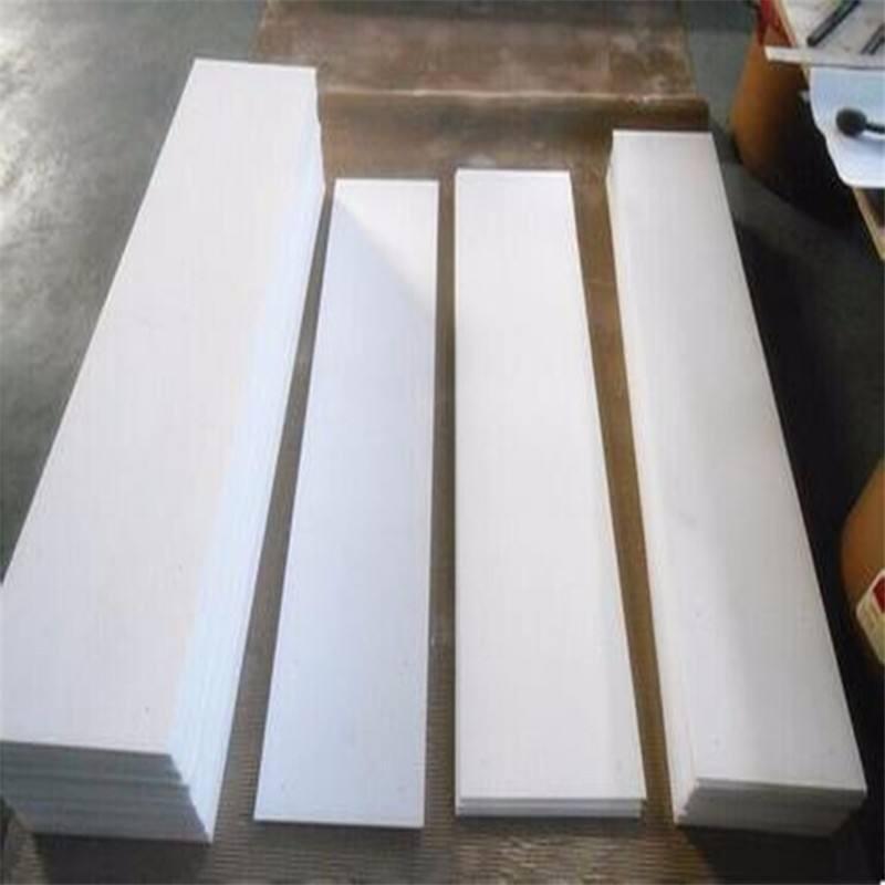 成县钢结构专用聚四氟乙烯板工厂耐腐蚀聚四氟乙烯板型号