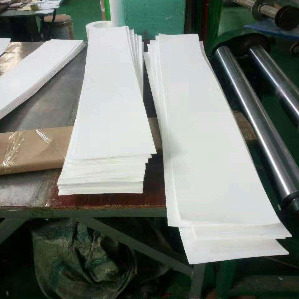 隆昌县大型楼梯工程专用聚四氟乙烯板标准切割
