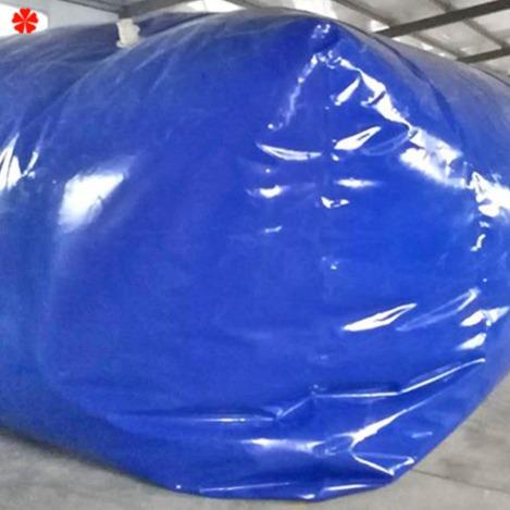 桥梁试压水袋超强PVC材质