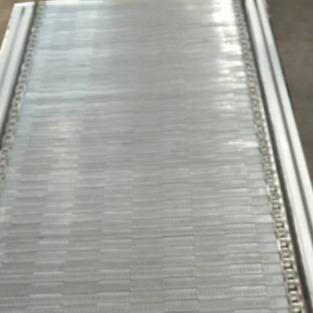 定制不锈钢网带 网带种类齐全 价格实惠 各种型号
