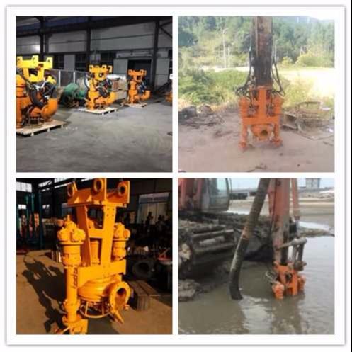排污 泥浆泵 60中型挖掘机排沙泵名列前茅