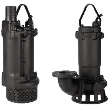 格兰富DPK污水泵系列