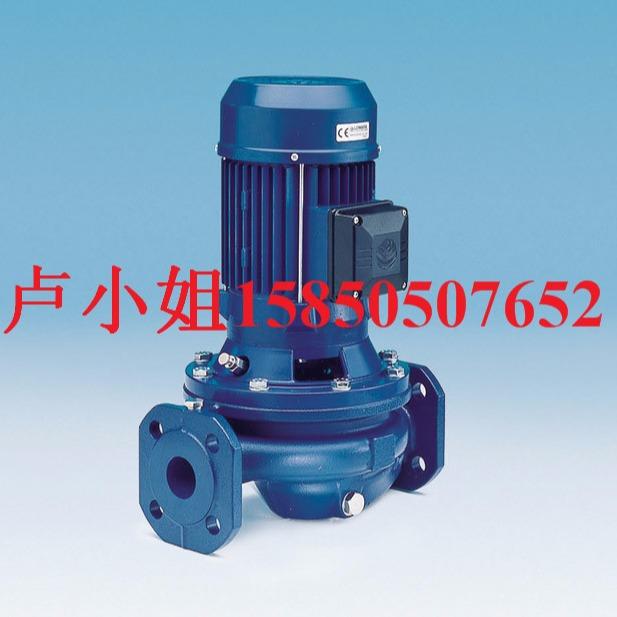 南京赛莱默水泵xylem水泵-5SV11F022T