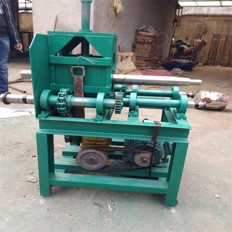 厂家直销 大棚电动立式弯管机 多功能小型钢管弯弧机 不锈钢管折弯机