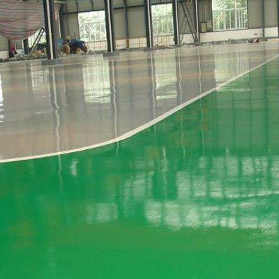 杭州环氧地坪施工包工包料