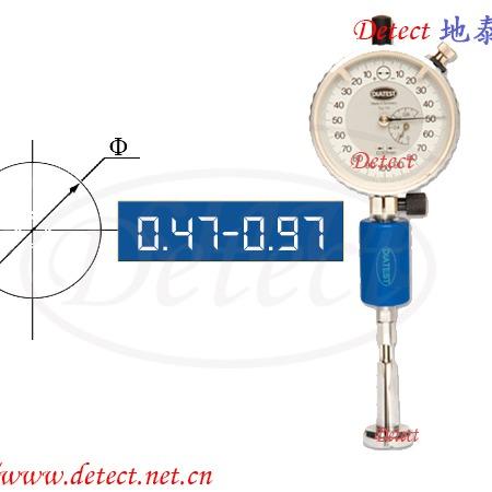 DIATEST小孔测量仪 盲孔测量仪 多功能孔径量仪 diatest