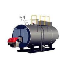 供应WNS系列燃气(油)蒸汽锅炉
