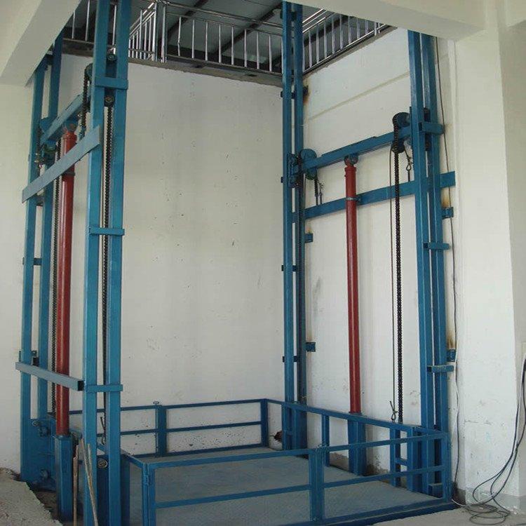 液压油缸泵站 千斤顶 提升机 杂物电梯 货梯油缸液液压泵站电动小型升降机平台
