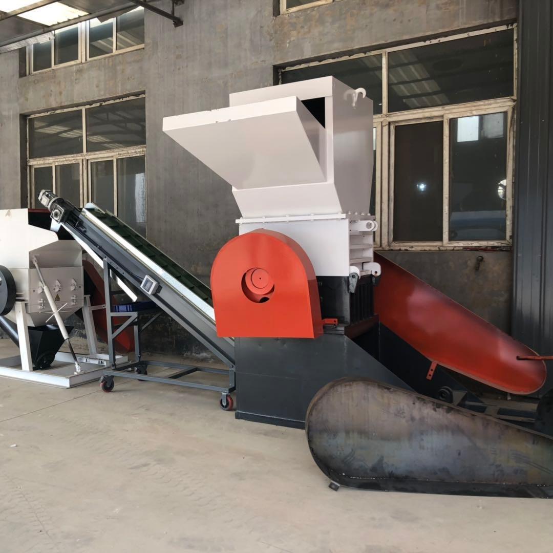 机头料破碎机 大桶粉碎机 大型塑料粉碎机