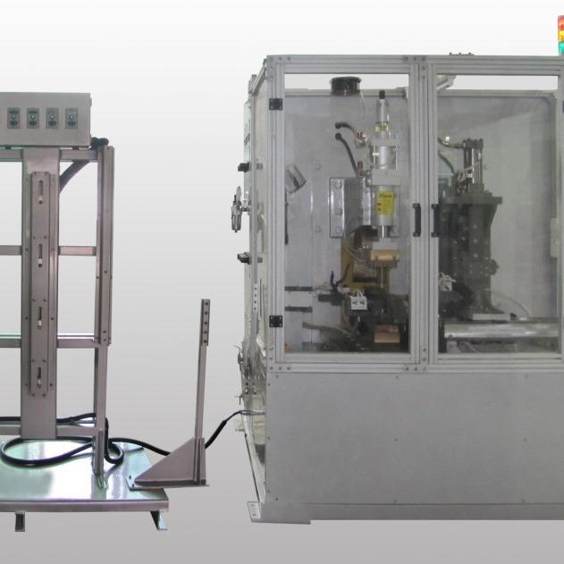 全自动碰焊机 小型碰焊机 储能碰焊机 自动碰焊机