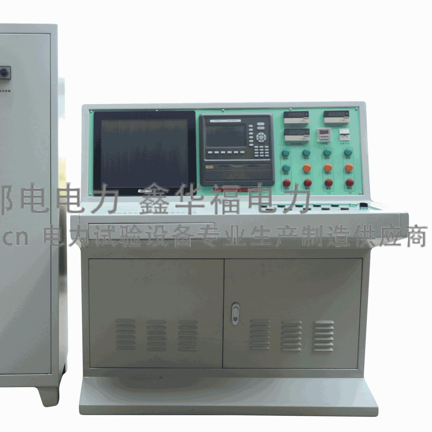 ED0306B型全自动温升试验装置