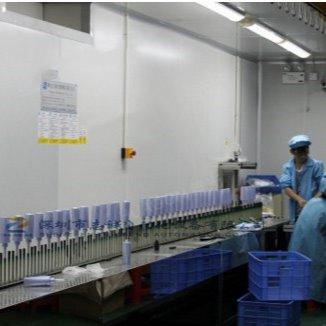 塑胶喷油设备 塑胶喷漆线 uv喷油线 塑胶烤漆设备