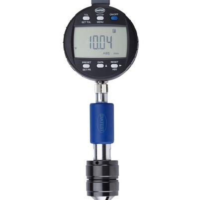 diatest内外锥孔测量仪IKT,端面直径测量仪,内外倒角测量仪