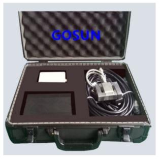 DELTA仪器电梯安全钳缓冲器检测仪 安全钳缓冲器检测仪