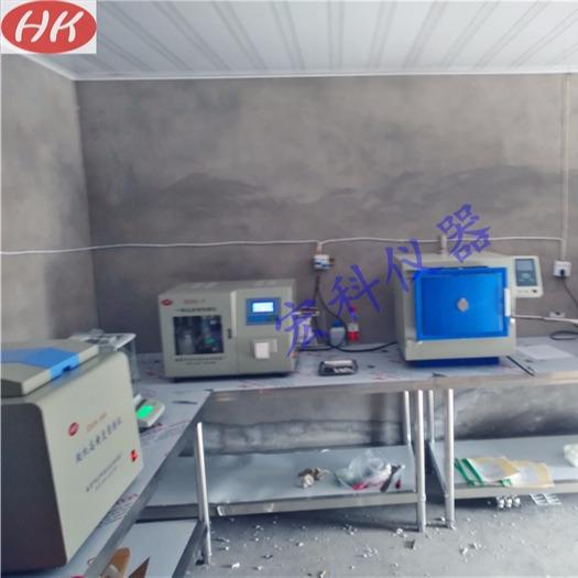 煤炭化验仪器,煤炭检测设备,煤质分析仪器,煤质检验设备