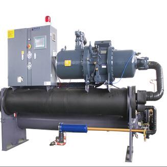 厂家直供安阳螺杆式冷水机组,汤阴螺杆式冷水机组,滑县螺杆式冷水机组,内黄螺杆式冷水机组