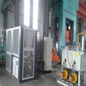 冷热一体机  冷热一体模温机  电机检测冷热一体机