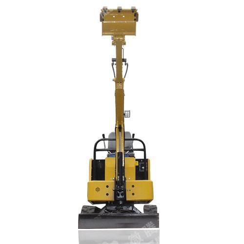 微腾10型挖掘机 3万元挖掘机 果园农用小挖 小型挖掘机
