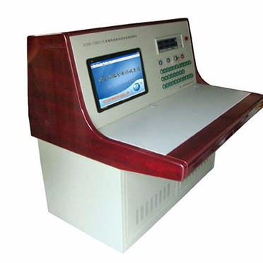 DELTA仪器智能电能表负荷开关检测试验装置 电能表开关检测设备